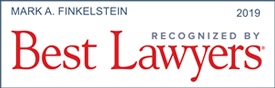 Mark A. Finkelstein - Best Lawyers 2019
