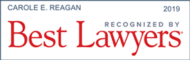 Carole E. Reagan - Best Lawyers 2019