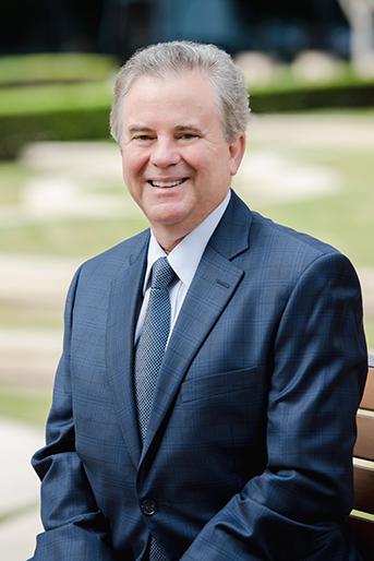 Dean J. Zipser